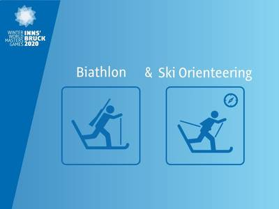 All about Ski Orienteering and Biathlon