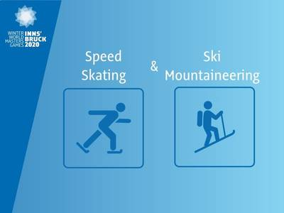 All about Ski Mountaineering & Speed Skating