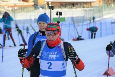 Biathlon - when endurance and sharpshooting come together
