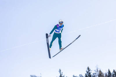 Ski Jumping: what a wonderful day in Seefeld