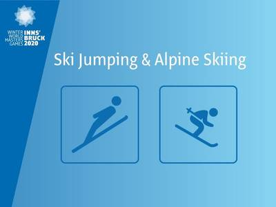 All about Alpine Skiing & Ski Jumping