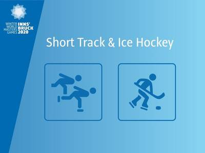 All about Short Track & Ice Hockey