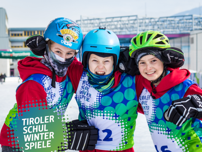 Tyrolean School Winter Games