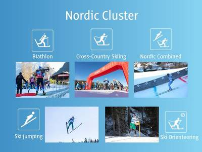 A Look Back at the WWMG 2020: Nordic Cluster
