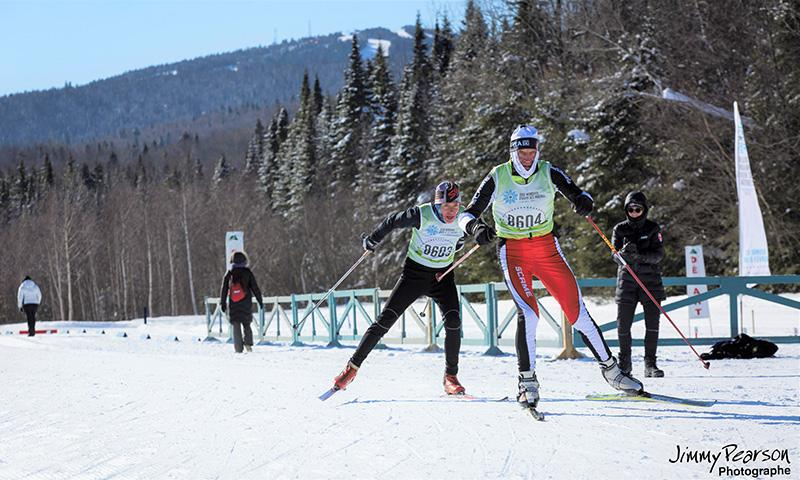 Cross Country Skiing At The 2020 Winter Olympics.Cross Country Skiing Winter World Masters Games